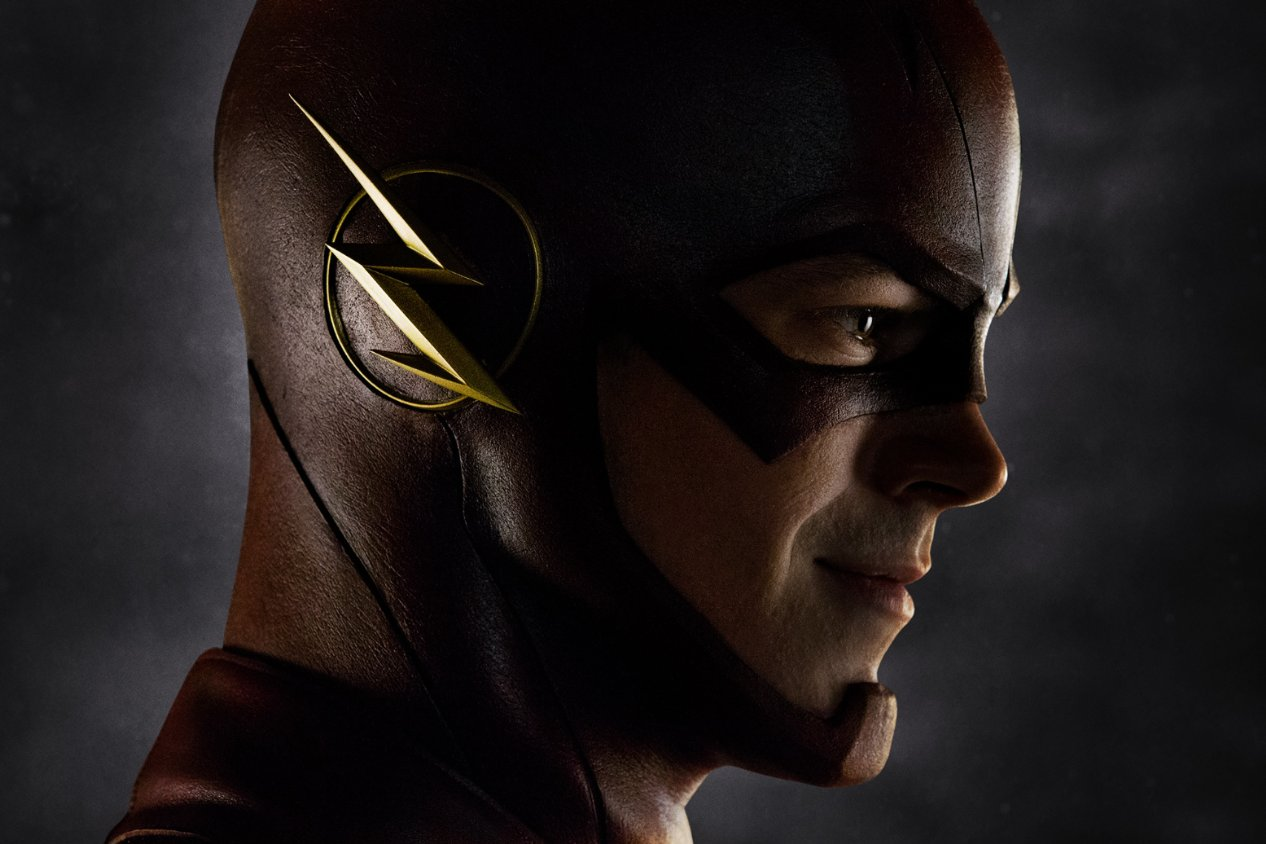 The-Flash-2014-Poster-2