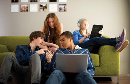 teens-technology