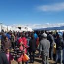 πρόσφυγες ειδομένη ανάλυσε το μετανάστες
