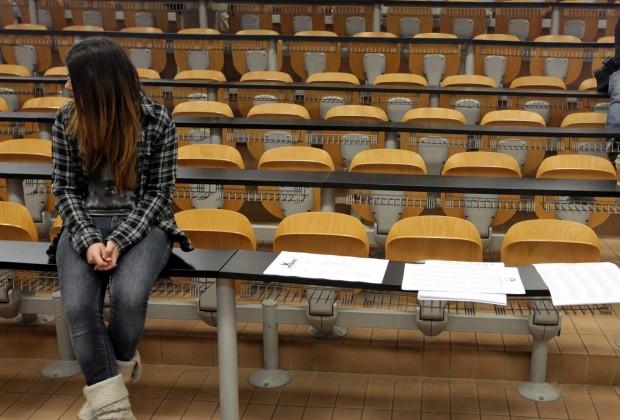 φοιτητές νομικής τύποι