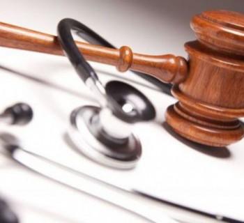 ιατρικό δικαίο