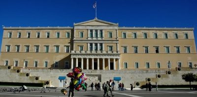 Syntagma_parliment