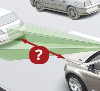 Ποια είναι η σωστή απόσταση ακινητοποίησης ενός οχήματος ώστε να αποφευχθεί ένα τροχαίο ατύχημα
