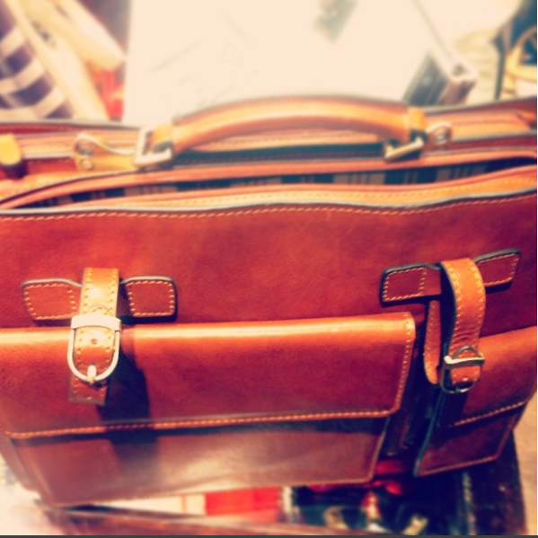 Να να η τσάντα του Σπύρου !!!