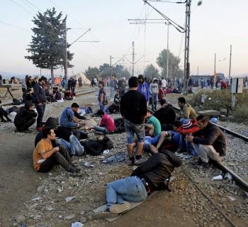 Ανάλυσε το προσφυγικό κατάσταση έκτακτης ανάγκης