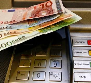 τραπεζικός λογαριασμός