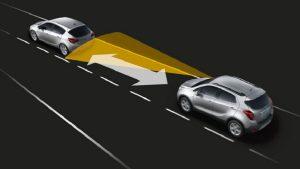 Ποια πρέπει να θεωρείτε η ασφαλή απόσταση ακινητοποίησης ενός οχήματος